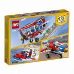 31076 Lego® Creator   Samolot Kaskaderski Regarding Er Creator