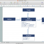 Entity Relationship Diagram Software For Mac | Drawing Er Pertaining To Er Model Software