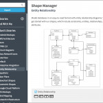 Entity Relationship Diagrams – Lucidchart Intended For How To Create An Entity Relationship Diagram In Access