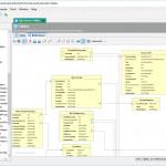 Er Diagrams / Graphs   Dbvisualizer Regarding Er Diagram Datagrip