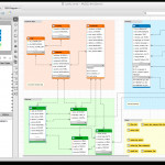 Mysql :: Mysql Workbench: Visual Database Design Within Er Diagram Workbench