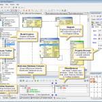 Relational Database Design Examples | Sql Server Database Within Sql Database Relationship Diagram