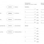Entity Relationship Diagram (Erd) Solution | Conceptdraw Regarding Entity Relationship Diagram Connectors