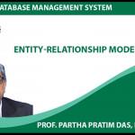 Database Management System (Prof. Partha Pratim Das, Iit Intended For Er Diagram Nptel