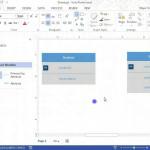 How To Create Er Diagramusing Visio 2013 With Create Er Diagram Visio 2016