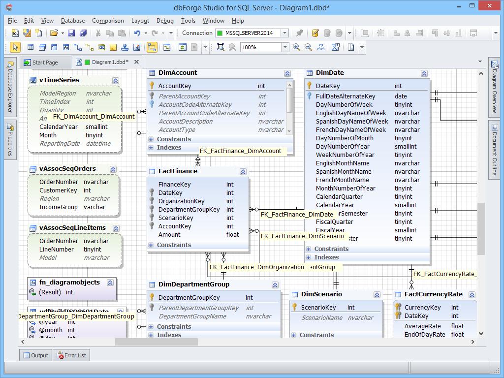 Diagram] Er Diagram Sql Server Full Version Hd Quality Sql
