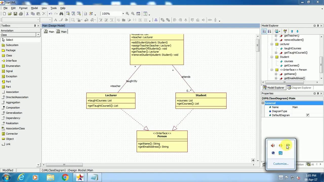 Diagram] Sequence Diagram In Staruml Full Version Hd ...