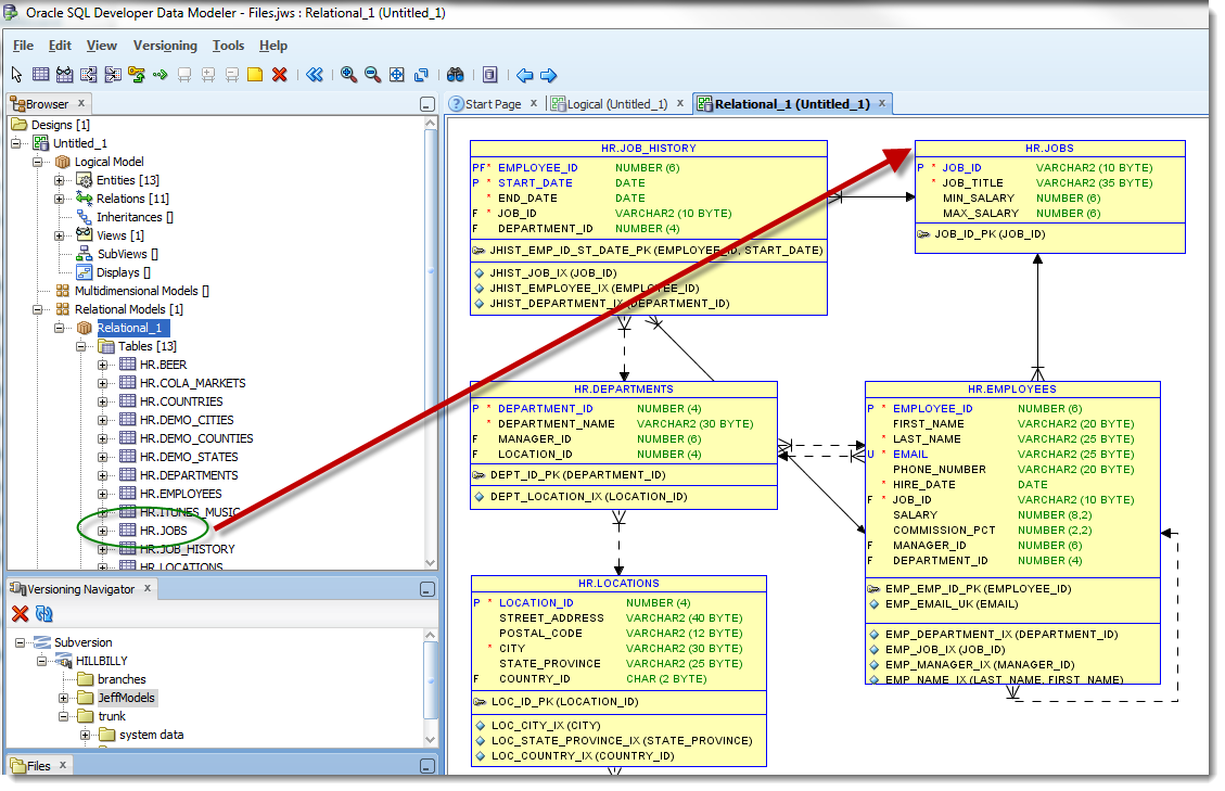 Can Oracle Sql Developer Do That? – Thatjeffsmith