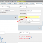 How To Enable Relation View In Phpmyadmin   Stack Overflow