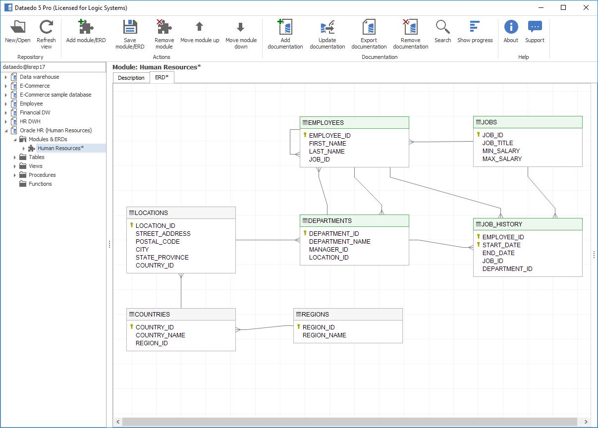 Sql Server Er Diagram Full Hd Version Er Diagram - Lyse