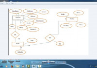 0 Er Schema And Rs pertaining to Er Diagram 0..*