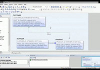 08. Erwin Data Modeler Tool Tutorial – Modeling Notations regarding Erwin Data Modeling Tool