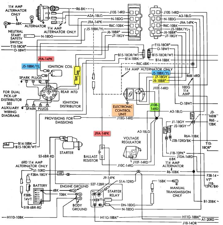 Permalink to 1966 Chrysler 440 Wiring Diagram Full Hd Version Wiring for Er 6 Wiring Diagram