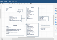 22 References Of Uml Network Diagram Examples Design regarding Er Diagram To Xml Schema
