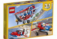 31076 Lego® Creator – Samolot Kaskaderski regarding Er Creator