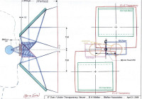 """3D Optical Stereo Viewer 5"""" Over / Under – Museum Quality throughout Er Diagram Ebay"""