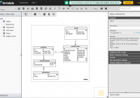 6 Different Tools You Can Use To Create Er Diagram (Erd) For with regard to Er Model Generator