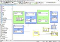 79 Data Modeling Tools Compared – Database Star intended for Er Diagram Visual Studio