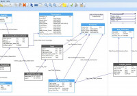 79 Data Modeling Tools Compared – Database Star pertaining to Er Diagram Quora