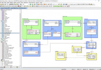 79 Data Modeling Tools Compared – Database Star throughout Er Diagram Visual Studio 2015