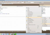 Changing The Default Namespace Of A Project In Visual Studio 2010 in Er Diagram In Visual Studio 2010