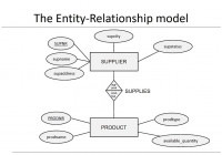 Chapter 3: Data Models – Er Model