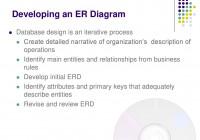 Chapter # 4 Entity Relationship (Er) Modeling. – Ppt Download pertaining to Er Diagram Optional Attribute