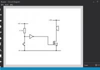 Circuit Diagram – A Circuit Diagram Maker within Draw Schema Diagram