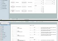 Components Of Er Diagram | Professional Erd Drawing intended for Er Diagram 0 N