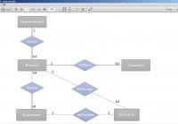 Converting An Er Diagram To Sql Code – Stack Overflow with Er Diagram Logical Design