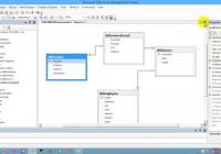 Create A Diagram With Sql Server 2012 in Sql Er Diagram