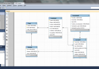Create Er Diagram Of A Database In Mysql Workbench |