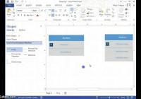Create Er-Diagrams Using Visio 2013 inside Er Diagram Visio 2017