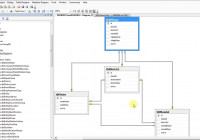 Create New Database Diagrams pertaining to Make Database Diagram