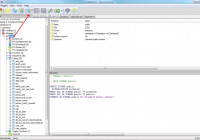 Creating Database Schema With Pgadmin Iii for Er Diagram Pgadmin 4