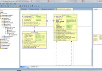Creating Multiple Displays Of Your Diagrams In Oracle Sql Developer Data  Modeler