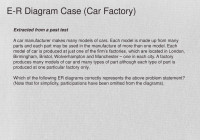 Cse2Dbf – Cse4Dbf E-R Model Examples 06/03/ Ppt Download with regard to Er Diagram With Problem Statement
