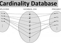 Database – Database Cardinality [ With Examples ] with Entity Relationship Cardinality Examples