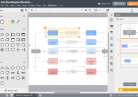 Database Design Tool | Lucidchart throughout Database Design Diagram Tool