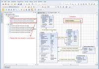 Database Diagram Tool For Sql Server for Er Diagram In Sql Server 2005