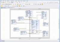 Database Diagram Tool For Sql Server intended for Er Diagram Visual Studio 2017
