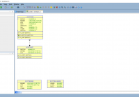 Database Diagram Using Sql Developer – Blog Dbi Services intended for Sql Developer 4 Er Diagram
