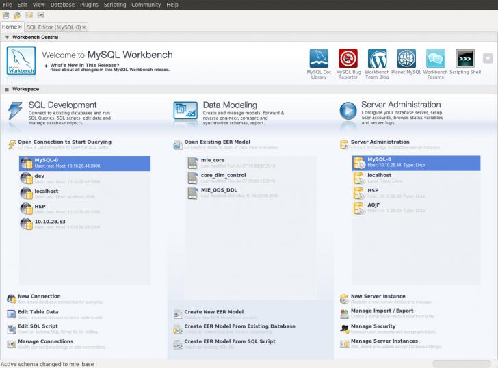 Permalink to Database – Er Diagram Software – Ask Ubuntu inside Pgadmin 4 Er Diagram
