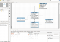 Database – Er Diagram Software – Ask Ubuntu pertaining to Entity Diagram Tool