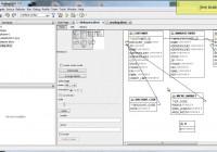 Database Er Diagram Viewer's Features inside Er Diagram Pgadmin 4