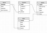 Database Erd, Potential Loop Issues? – Stack Overflow regarding Db Erd