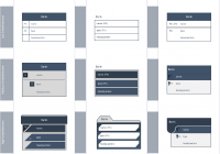Database Notations Tap The Full Power Of Visio – Microsoft inside Entity Relationship Diagram Visio