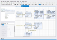 Dbforge Studio For Oracle Provides The Oracle Database