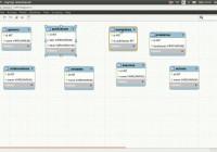 Diagrama Entidade-Relacionamento (Der): Exercicio 01 – Parte 02 regarding O Que É Diagrama Er