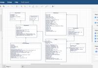 Draw.io Diagrams For Confluence | Atlassian Marketplace for Er Diagram Draw.io